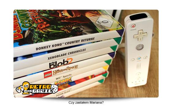 Nintendo Wii Publicystyka