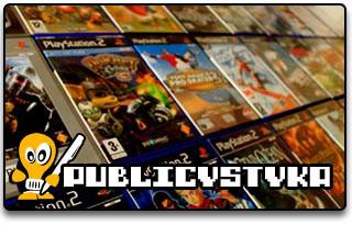 Publicystyka | PS2 - koniec zbiorów - retronagazie