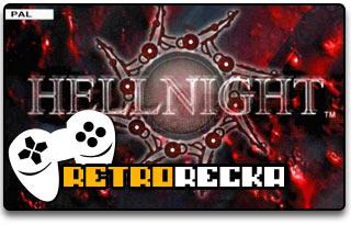 etykieta Hellnight