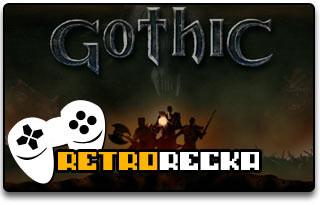 etykieta Gothic