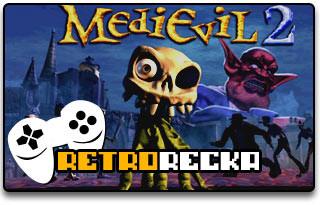 MediEvil 2 recenzja PSX