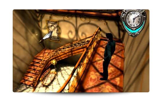 Glass Rose PS2 Recenzja