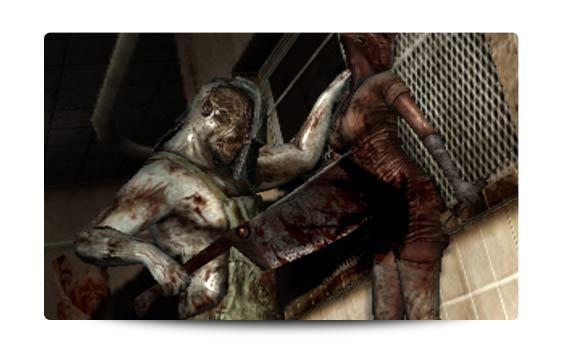 Silent Hill: Origins, wii, recenzja