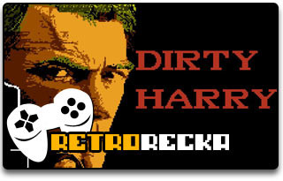 Dirty Harry Nes recenzja