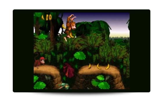 Donkey Kong Country SNES recenzja