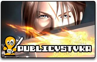 Final Fantasy VIII publicystyka