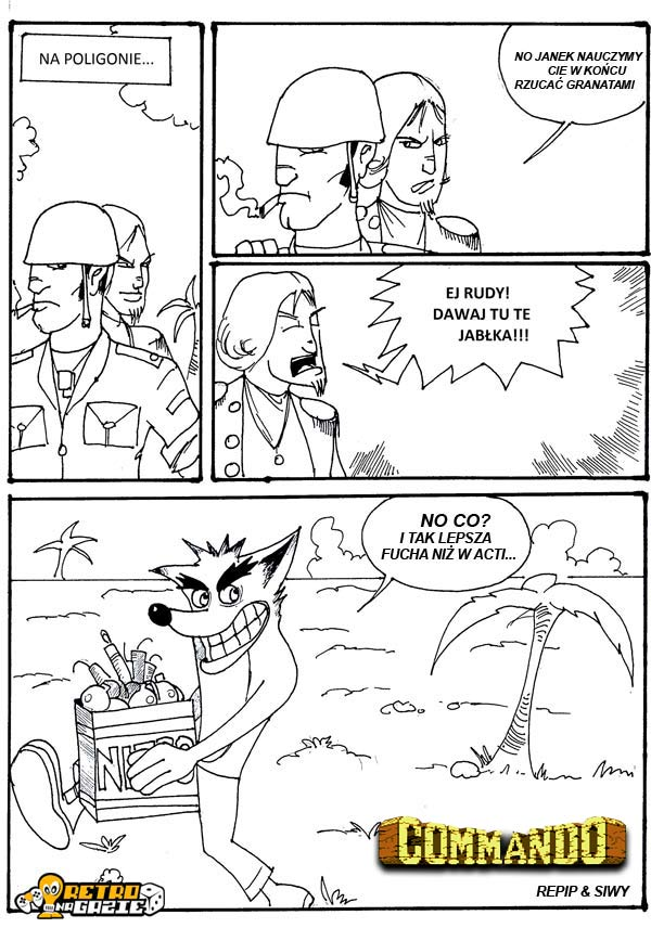 komiksadmirałcommando