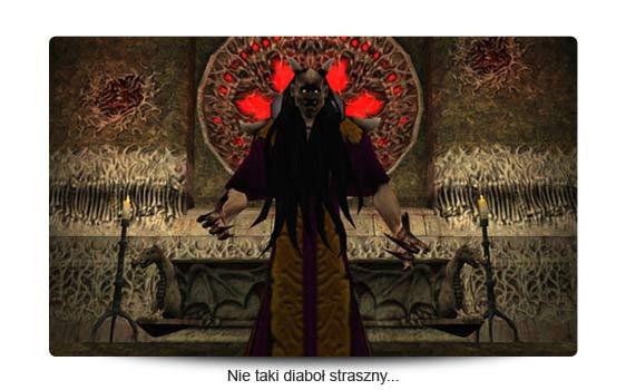 Vampire the Masquerade recenzja