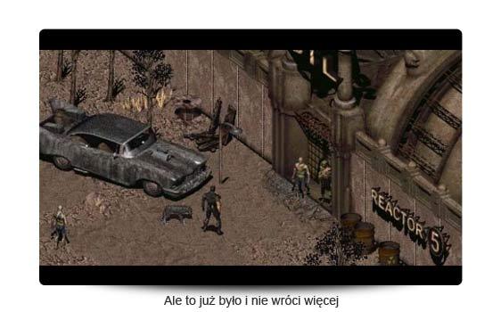 Wyciąg, Fallout ewolucja