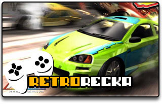 Burnout 2 recenzja PS2