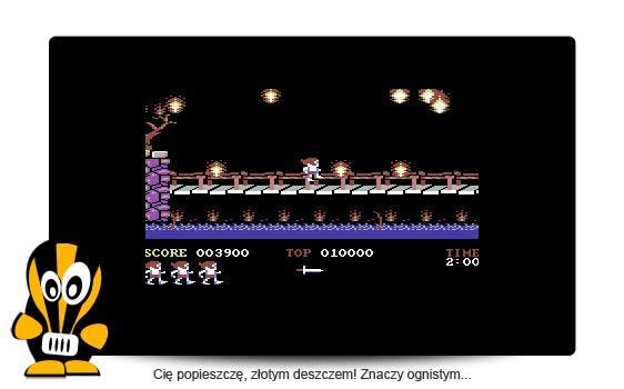 Dragon's Kingdom C64