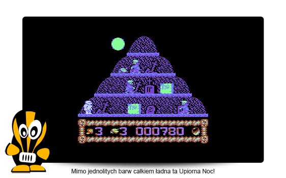Ghastly NIght Atari