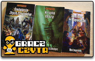 Greyhawk książka Świątynia