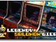 Legendy Salonów Gier Arcade