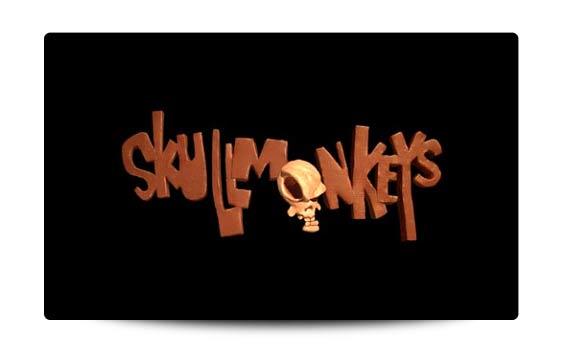Skullmonkeys recenzja