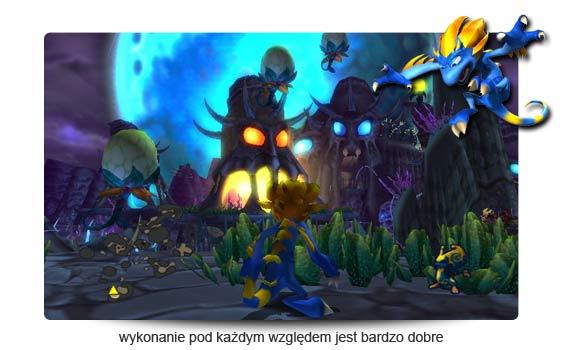 Scaler recenzja PS2 Xbox