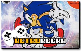 Sonic Adventure recenzja