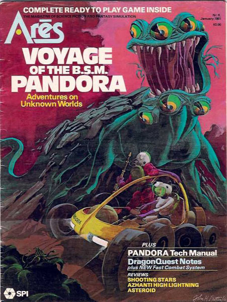 Voyage-od-The-B.S.M.-Pandora-Original-Cover
