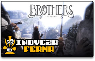Brothers: A Tale of Two Sons recenzja