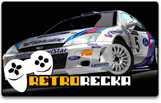 Colin McRae Rally 2.0 recenzja psx pc