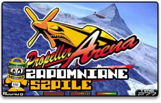 Propeller Arena recenzja