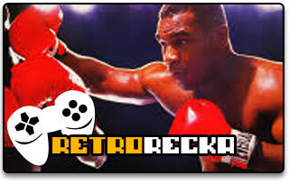 Mike Tyson's Punch Out!! recenzja