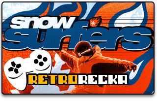 Snow Surfers recenzja