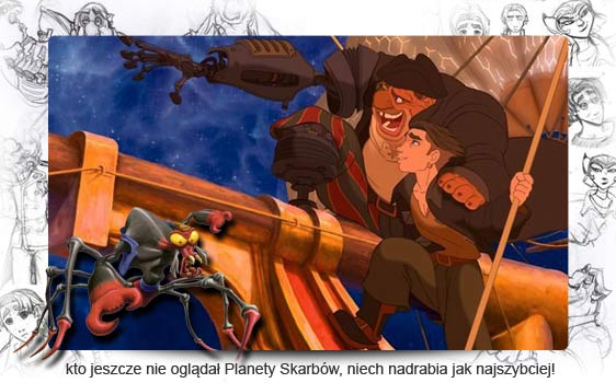 Treasure Planet ps2
