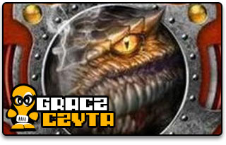 Fighting Fantasy – The Eye of the Dragon
