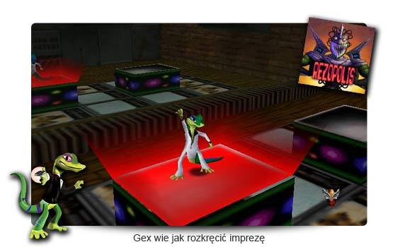 gex 3d recenzja