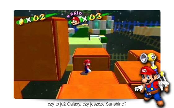 Mario Sunshine recenzja
