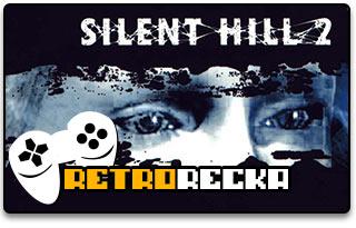 silent hill 2 recenzja