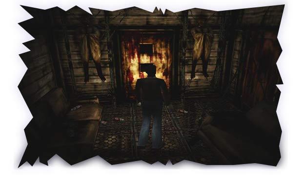 recenzja Silent Hill