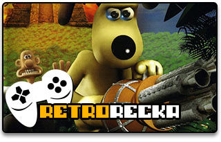 Wallace & Gromit zoo recenzja