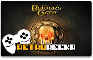 Baldur's Gate recenzja