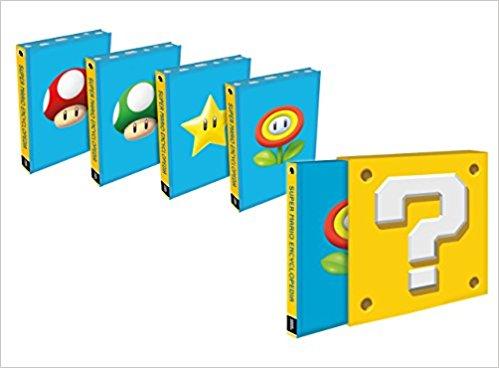 Mario encyklopedia