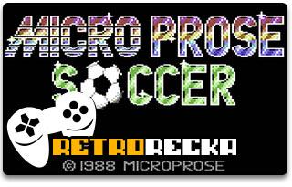 Microprose Soccer recenzja