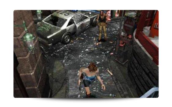 Resident Evil 3 recenzja
