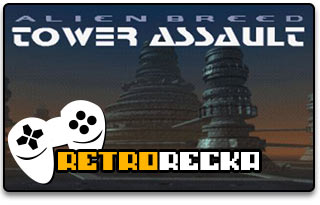 alien breed tower assault amiga