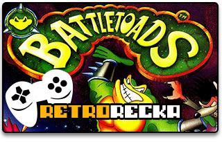 Battletoads recenzja