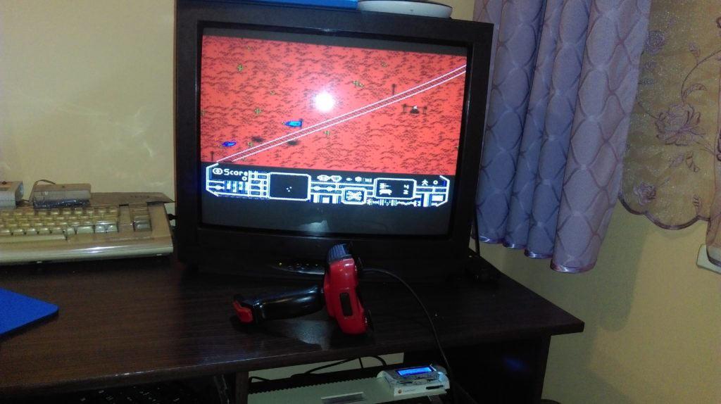 Panther gramynagazie Atari