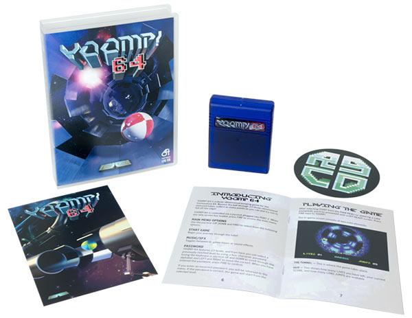 yoomp C64