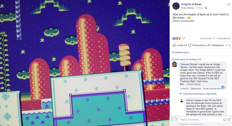 Sams Journey on NES