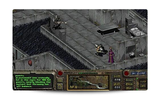 Fallout recenzja
