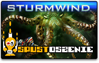 Sturmwind Dreamcast recenzja