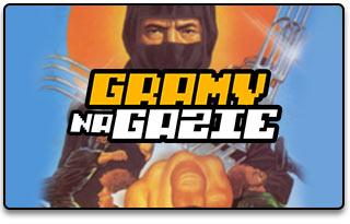 Ninja gramy na gazie