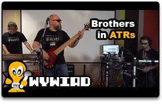 wywiad Zespół Brothers in ATRs