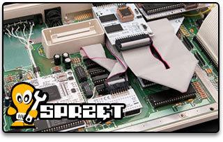Czy to jeszcze Atari? Upgrade Atari XE/XL