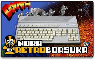 Atari ST przegląd