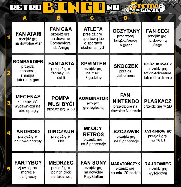 Bing RnG 1